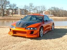 colt mitsubishi 1995 3dtuning of mitsubishi eclipse gsx coupe 1995 3dtuning com