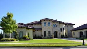 build a custom home large custom home lots gated community build with your builder allen