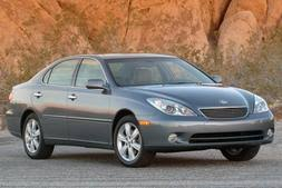 2004 lexus es 350 lexus es 330 reviews autotrader