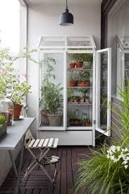decoration petit jardin enjoliver l u0027extérieur 28 idées de déco balcon avec plantes