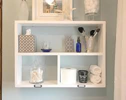 Shelves For Bathroom Walls Bedroom Shelves Etsy