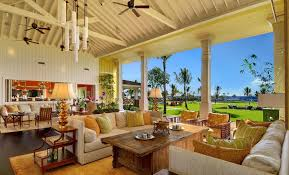 Plantation Style Home Plans Hawaiian Style Living Room Plans Innovative Hawaiian Style