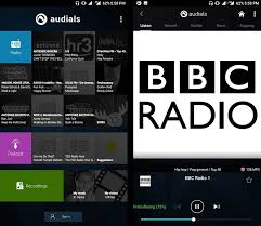 android fm radio the best radio apps for android androidpit
