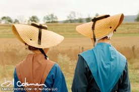 the amish dress code
