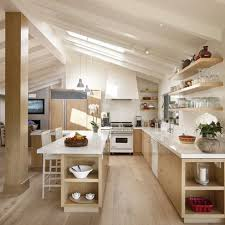 Open Shelves Kitchen Design Ideas by 159 Best Kitchens Open Shelving Images On Pinterest Home Live