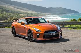 2017 nissan gt r pov review u2013 first impressions video