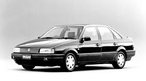 volkswagen passat coupe volkswagen passat gt jp spec b3 u00271990 u201391 youtube
