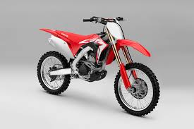 motocross bikes for sale scotland honda announce 2018 crf250r mcn