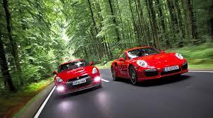 nissan gtr vs porsche 911 turbo s vs nissan gt r 2014 review by car magazine