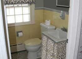 yellow and grey bathroom ideas grey and yellow bathroom ideas half bath