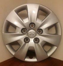 2009 hyundai elantra hubcaps hub caps for hyundai elantra ebay
