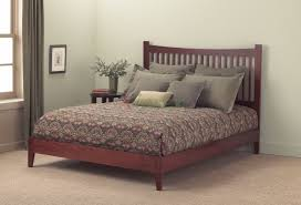Sleep Train Bed Frame by Jakarta Bed Contemporary Bed In Mahogany U0026 Black Fashion Bed Group