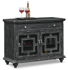 curio cabinet dining room furniture paradiso server gasping over
