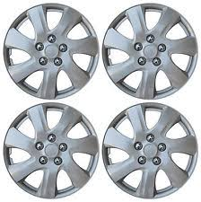 toyota camry hubcaps 2003 toyota avalon hubcap hub caps ebay