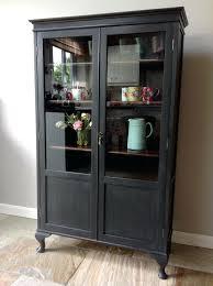 Room Divider Cabinet Bookcase Contoured Leveled Display Cabinet Bookcase Furniture Of