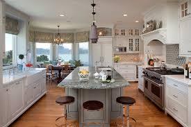 Craftsman Kitchen Cabinets Craftsman Kitchen Cabinets Kitchen Traditional With Stainless