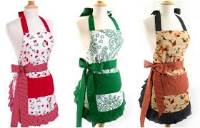 thanksgiving apron flirty aprons 3 styles for 50 limited time utah sweet