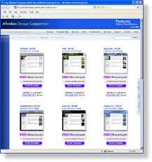 flash website template free website templates free web site template site flash