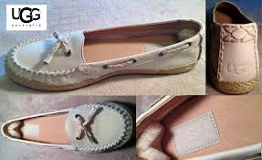 ugg s chivon shoes my s day gift ugg chivon flats living disrobed