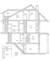 how to draw building plans draw building plans i want to a house plan unique floor drawing