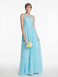 online get cheap country style blue wedding dresses aliexpress