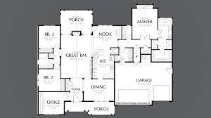mascord house plan 22158a the jasper
