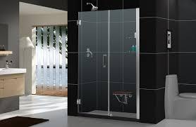 Folding Bathtub Doors Visions Sliding Tub Door And Qwall Tub Kit