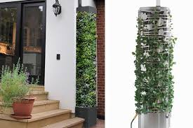 Downspout Trellis Give Your Downspouts A Makeover A Nose For Drainage Landscape