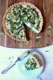 quiche cuisine az green machine quiche the green spoon