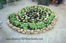 Herb Garden Pot Ideas Herb Garden Inspiration Ideas 50 Pots Planters And