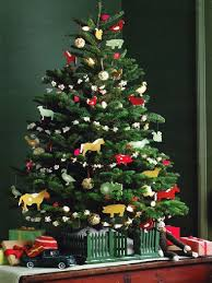 Decorated Christmas Tree Gallery by How To Decorate Christmas Tree With More Ornament And Toys For