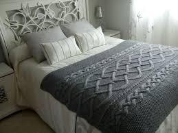el milagro de mantas ikea 24 best tejidos paara decorar images on bedspread knit