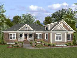 craftsman ranch house plans sand hill craftsman ranch home plan 013d 0151 house plans and more