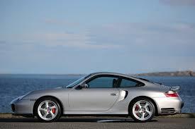 porsche 911 turbo silver 2003 porsche 911 turbo 996 for sale silver arrow cars ltd