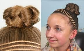 ideas for weave braided hairstyles black teenagers medium hair