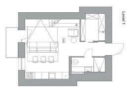 small floor plan small apartments floor plans