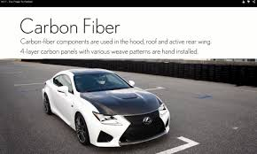 white lexus rcf for sale car picker white lincoln rcf