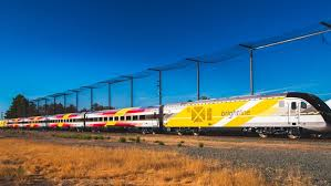 California Travel By Train images Brightline 39 s 5th train is on its way to west palm beach jpg