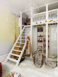Loft Beds For Girls 221 Best Loft Beds Images On Pinterest Lofted Beds Kids Rooms