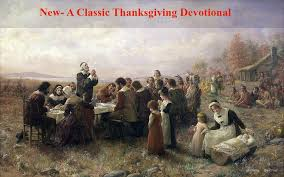new a classic thanksgiving devotional mentoring our own