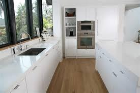 belles cuisines contemporaines modele de cuisine equipee kirafes