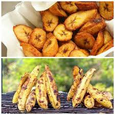 cuisine mansard how do you like your plantain fried boiled or roasted