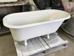 Vintage Bathroom Fixtures For Sale Vintage Clawfoot Tubs Sinks Durafinish