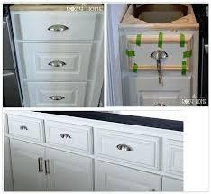 Kitchen Cabinet Door Refacing Ideas by Diy Kitchen Cabinet Refacing Ideas Shaker Style Doors Door
