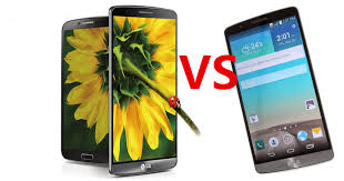 lg g3 f400 vs lg g3 d850 two different lg g3 series big battle