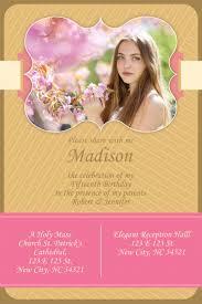 elegant sweet 16 invitations sweet invitations archives templera designs