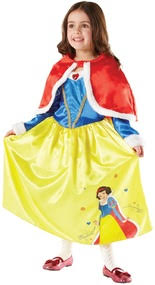 baby snow white fancy dress costume fancy me limited