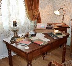 des bureau le bureau du peintre picture of du cote des renoir essoyes