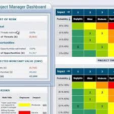 portfolio management reporting templates vue matrix project risk management software the portfolio with