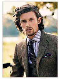 haircuts for men with long curly hair mens haircut short sides long top curly plus boy long curly hair